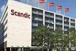 Отель Scandic Europa