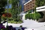 Отель Hotel Regina Terme