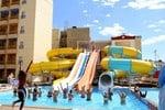 Отель King Tut Aqua Park Beach Resort