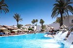 Отель Parque Cristobal Tenerife