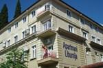 Апартаменты Apartments Liburnija