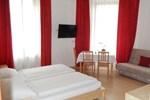 Отель Hotel Garni Wilder Mann