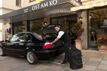 Отель City Hotel Ost am Kö