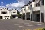 Отель Cornwall Motor Lodge