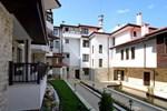 Апартаменты Sozopol Dreams Apartments