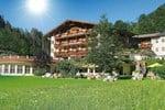 Отель Vitalhotel Edelweiss