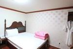 Отель Top Motel Busan