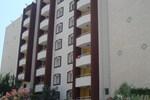 Апартаменты Golden Moon Apart Hotel