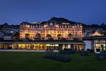 Отель Fairmont Le Montreux Palace