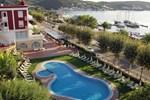 Отель Hotel Port Mahón