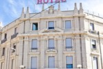 Отель Hotel Corso
