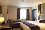 Отель Premier Inn Brighton City Centre