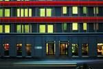 Отель Ferrotel Duisburg - Partner of SORAT Hotels