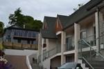 Отель Colonial Lodge Motel
