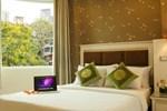 Отель Ruby River Hotel