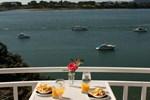 Отель The Tauranga on the Waterfront Luxury Accommodation