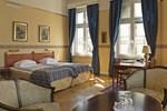 Отель Baltzar Hotel
