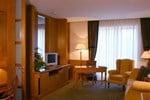 Отель Grand Hotel De La Ville
