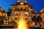 Отель Champasak Palace Hotel