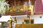 Гостевой дом Kaktusz Villa Heviz