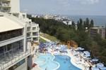 Отель Parkhotel Golden Beach - All inclusive