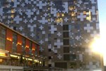 Отель Hotel Indigo Birmingham