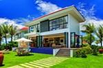 Отель The Ocean Villas
