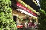 Гостевой дом Cafe Dorn Appartements & Frühstückspension