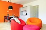 Апартаменты Key Inn Appart Hotel Parc de Merl