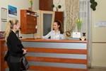 Гостевой дом Penzión Hradbová