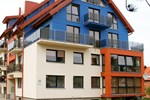 Апартаменты Baltic Vega