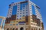 Отель Madinah Charm Hotel