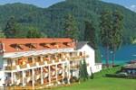 Отель Terrassenhotel Reichmann