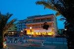 Отель Albergo Villa Mauri