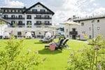 Отель Giardino Mountain