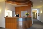Отель Pallas Hotel