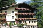 Гостевой дом Landhaus Gletschermühle