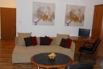 Апартаменты Apartments Duval