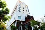 Отель The Park Hotel, Chiang Mai
