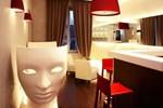 Отель Fabio Massimo Design Hotel