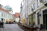 Old Town Johanna Hostel Tallinn