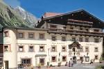 Отель Hotel Zum Hirschen