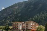 Отель Hotel Bergwelt