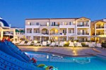 Апартаменты Dimitrios Village Beach Resort & Spa