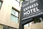 Отель Coral Tower Express Hotel