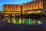 Отель DoubleTree By Hilton Avanos Cappadocia