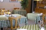 Гостевой дом Hotel-Pension Alpenwelt