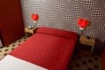 Хостел Red Nest Hostel