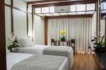 Отель Hotel Nikko