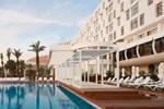 Отель Isrotel Ganim Hotel Dead Sea